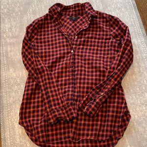Jcrew Women's Flannel